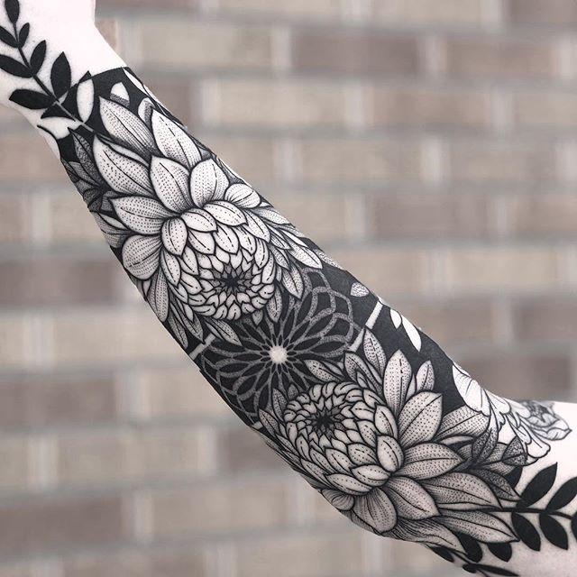 Cool Tribal Tattoos Designs (39)