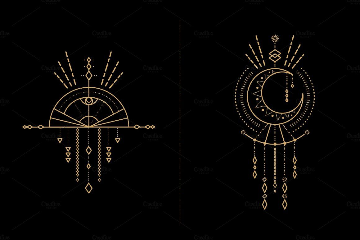 Cool Tribal Tattoos Designs (41)