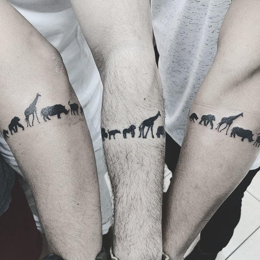Cool Tribal Tattoos Designs (45)