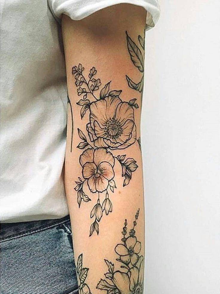 Cool Tribal Tattoos Designs (57)