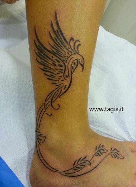 Cool Tribal Tattoos Designs (70)