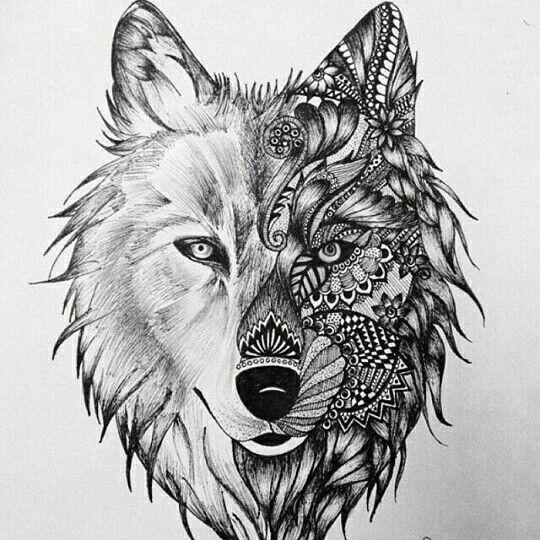 Cool Tribal Tattoos Designs (82)