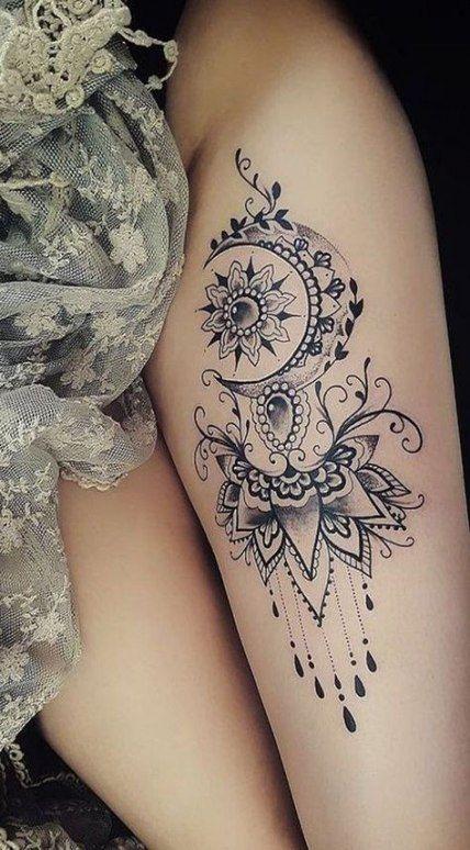 Cool Tribal Tattoos Designs (87)