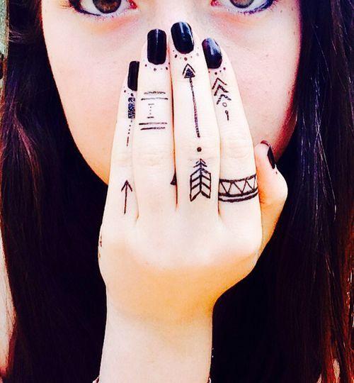 Cool Tribal Tattoos Designs (97)