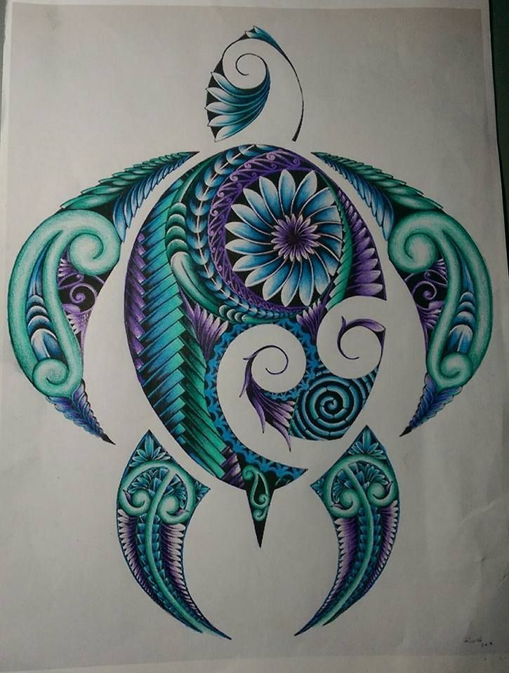 Cool Tribal Tattoos Designs (99)