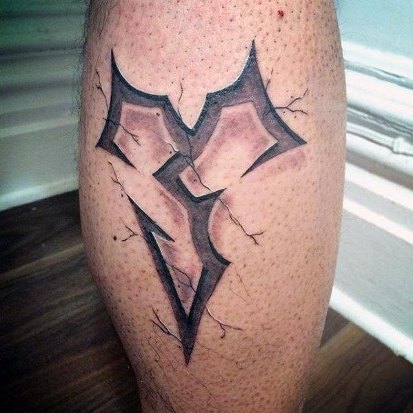 Final Fantasy Tattoo Designs For Men (9)