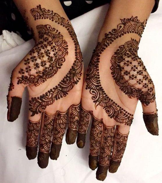 Amazing Henna Designs