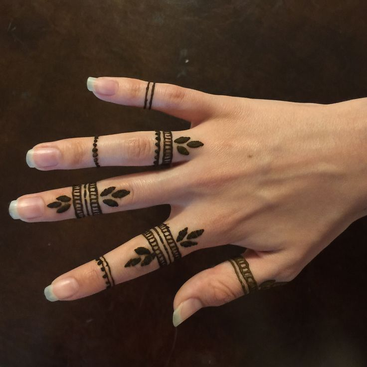 Beautiful Mehandi Design (7)