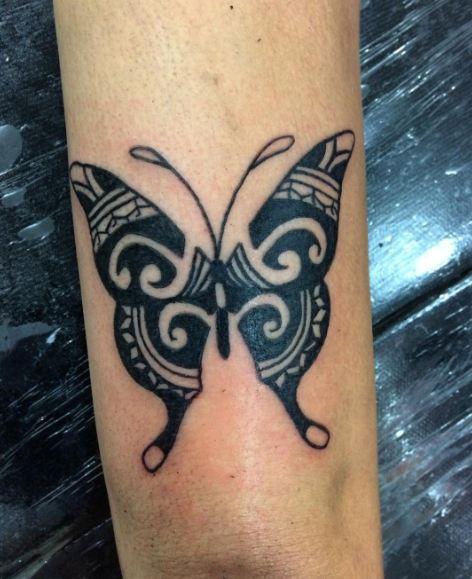 Best Tribal Tattoos