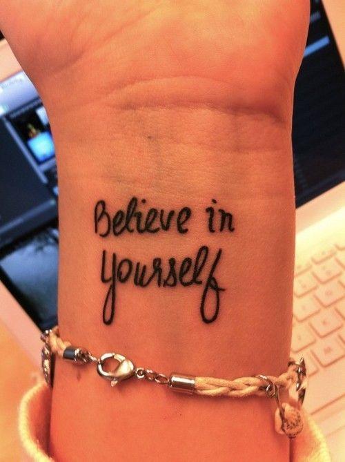 Female Quote Tattoos (3)
