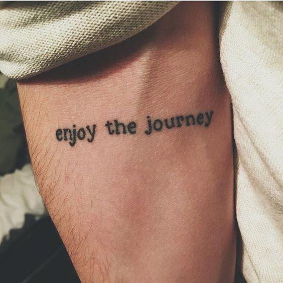 Female Quote Tattoos (5)