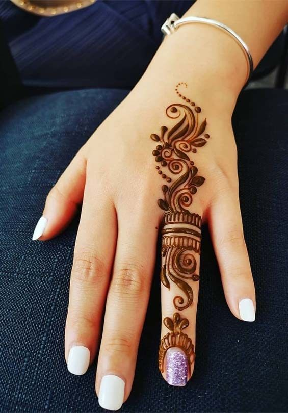 Henna Design Meanings (2)