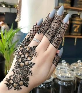 Henna Design Meanings (6)