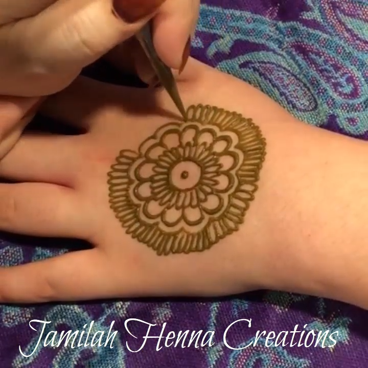 Henna Designs And Meanings (1)