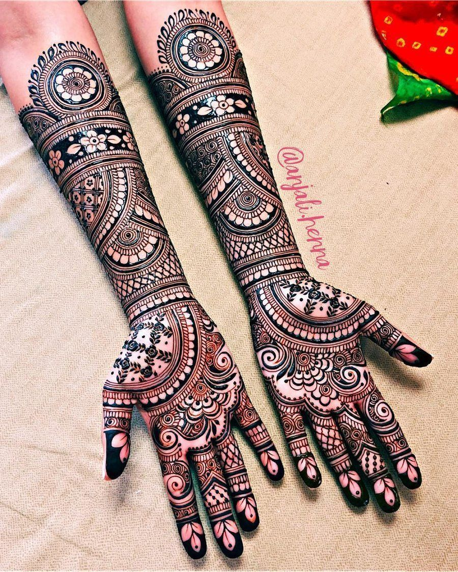Henna Designs And Meanings (10)