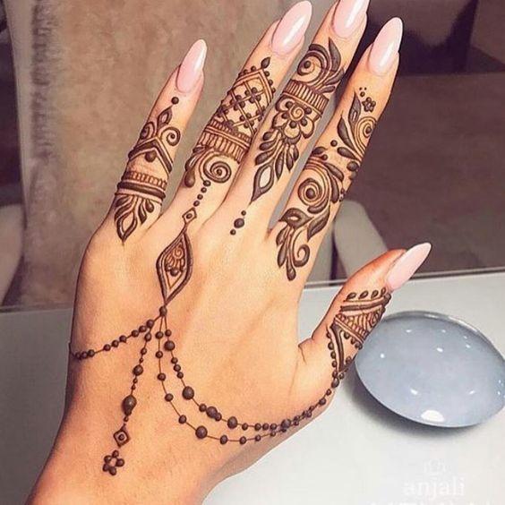 Henna Patterns (1)