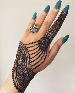Henna Patterns (3)