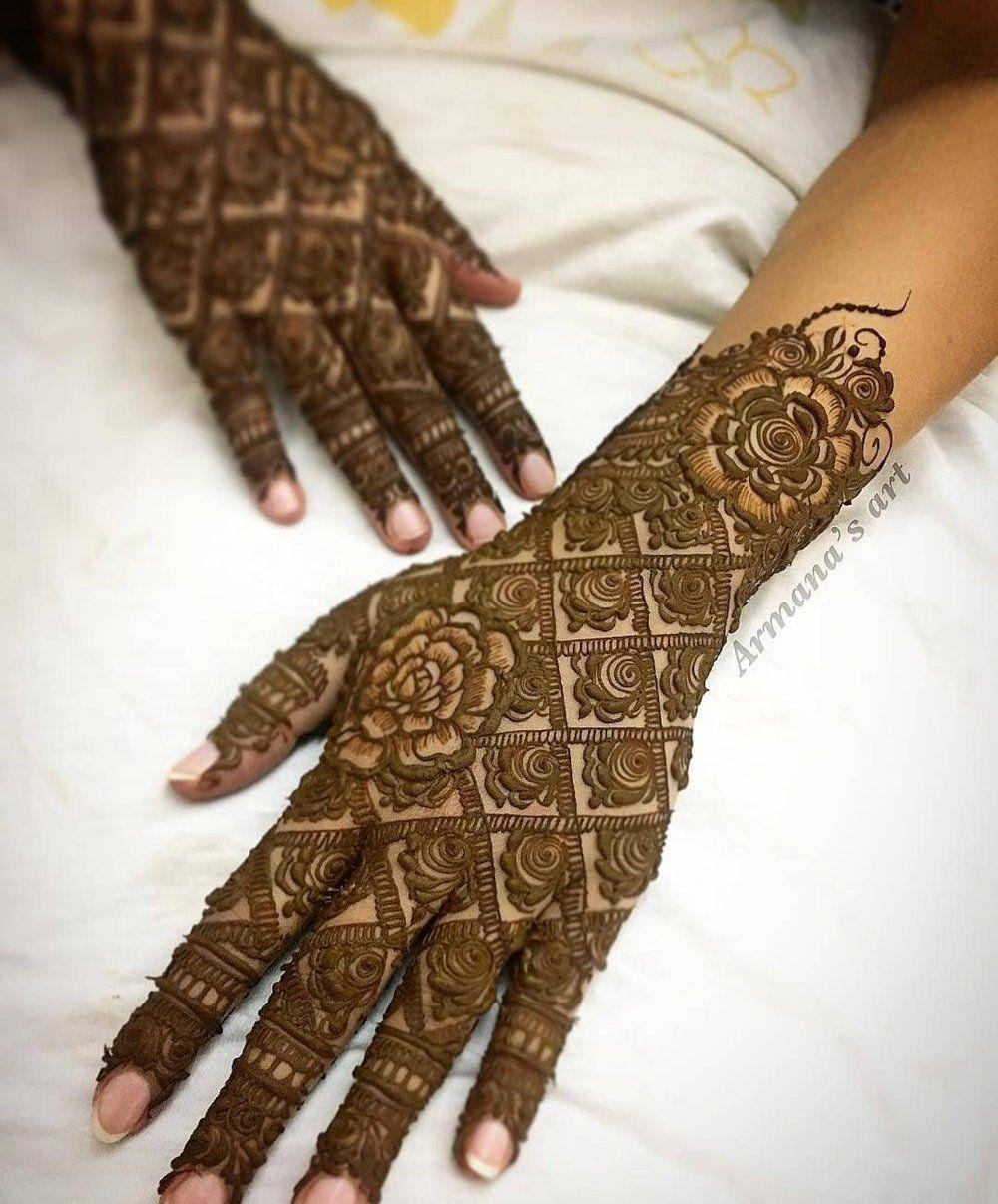 Henna Patterns (8)