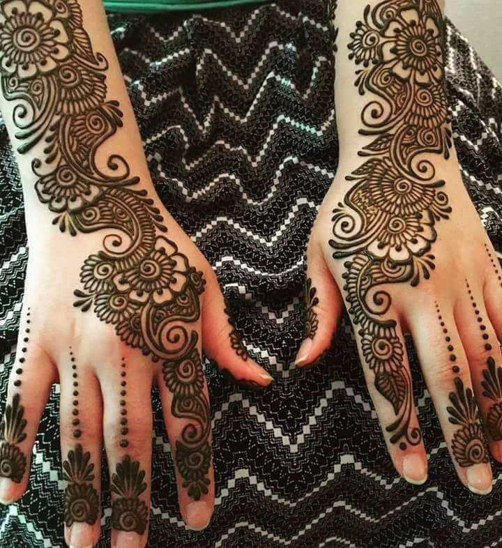 Henna Tattoo Designs (11)