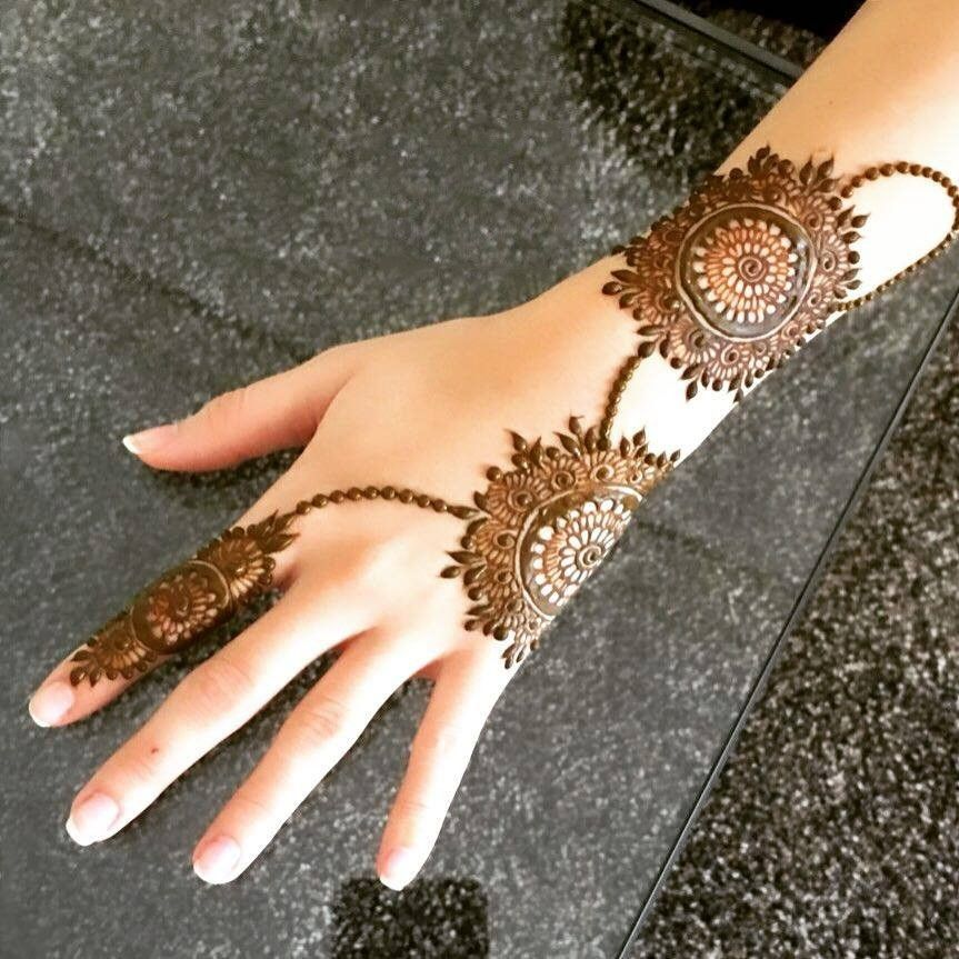 Henna Tattoo Designs (4)