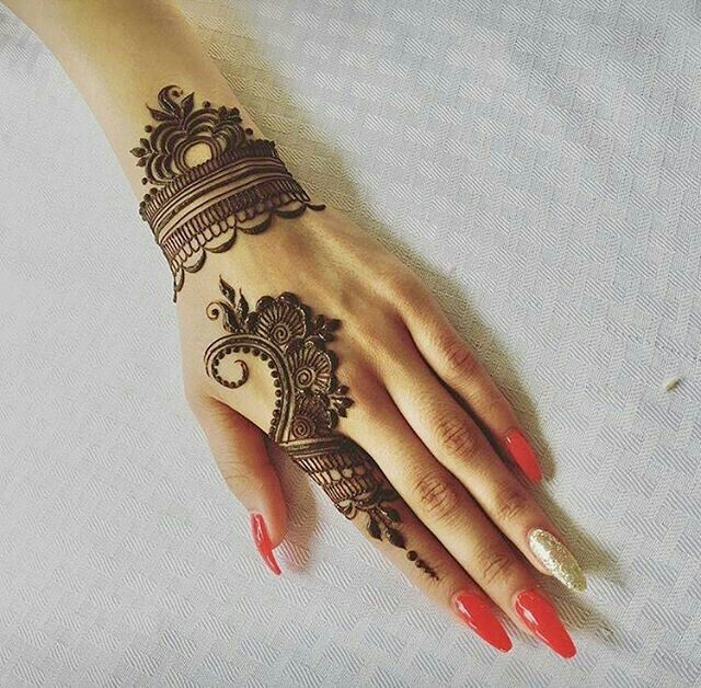 Henna Tattoo Designs (5)