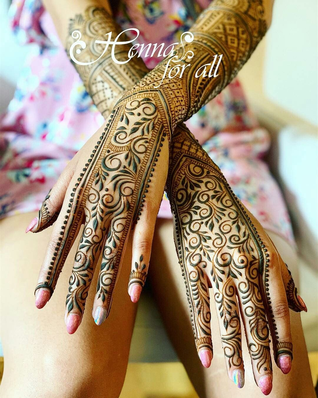 Henna Tattoo Designs (6)