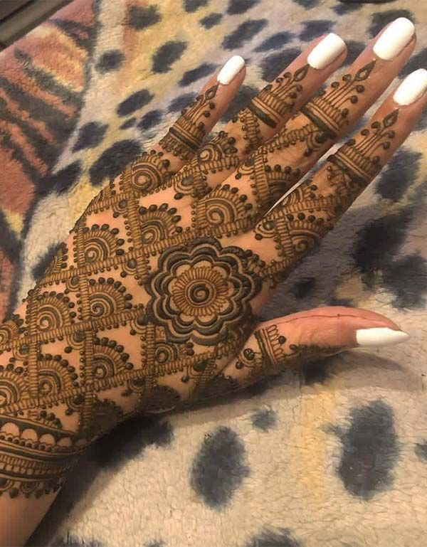 Henna Tattoo Designs (9)