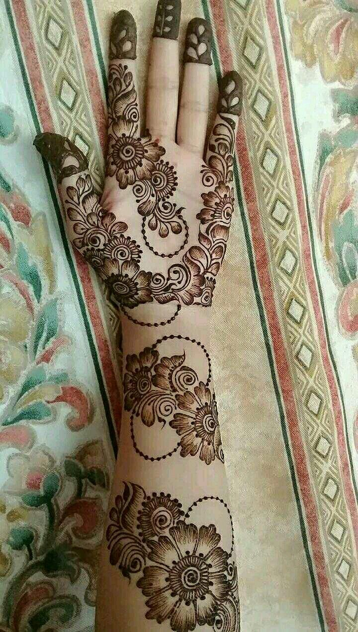 Meaning Of Henna Tattoo (3)