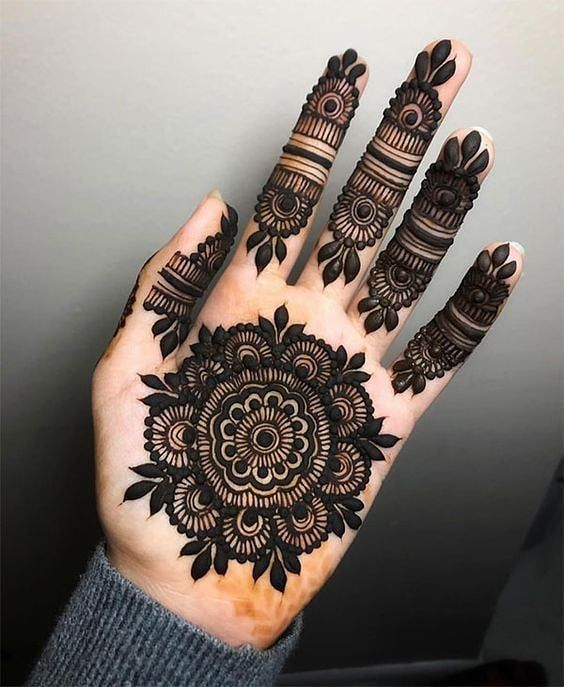 Meaning Of Henna Tattoo (9)