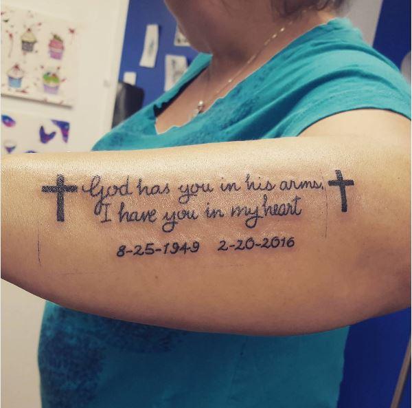 Quote About Tattoos Kat Von D