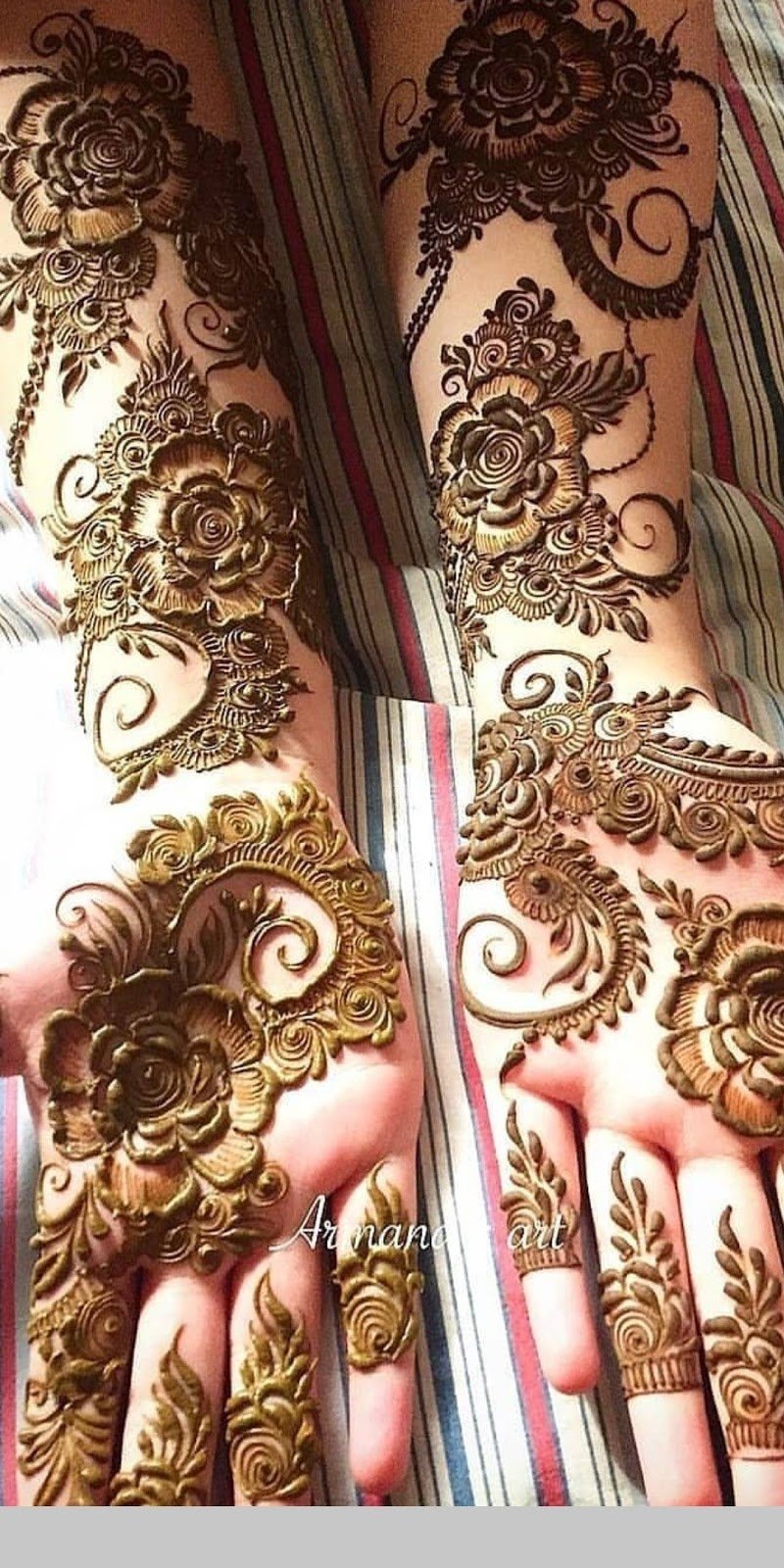 Simple Beautiful Mehndi Designs (1)