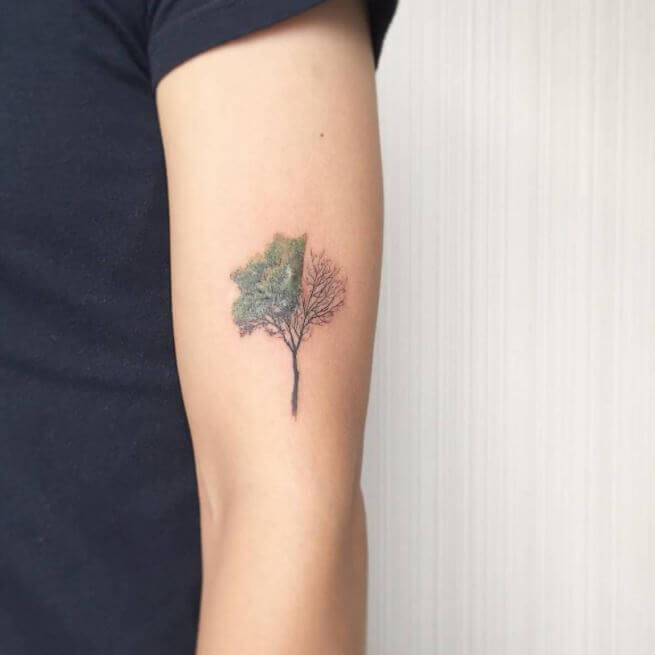 75 Best Small Tattoos For Men 2020 Simple Cool Designs For Guys