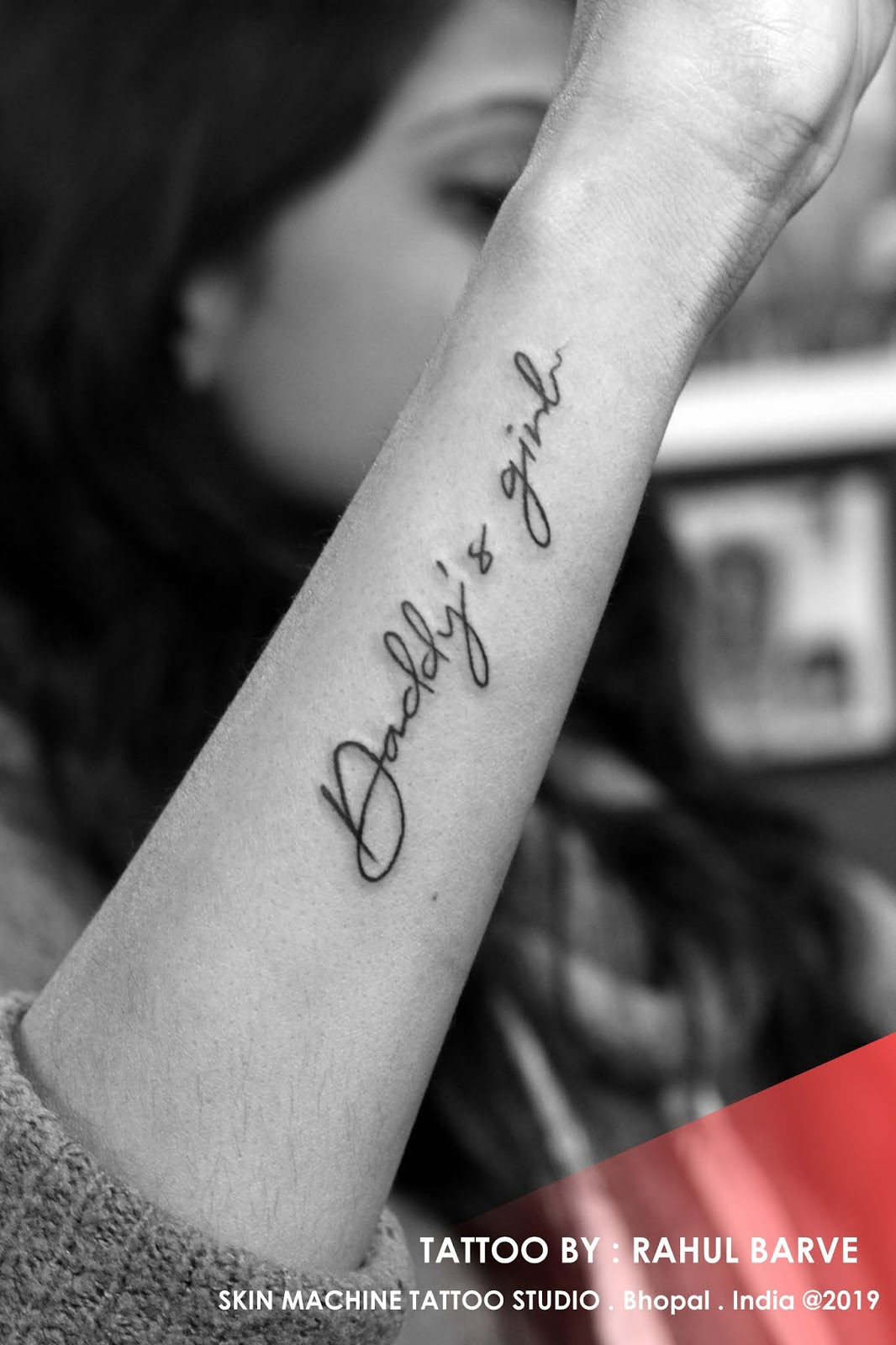 Tattoo Ideas For Girls Words And Phrases (2)