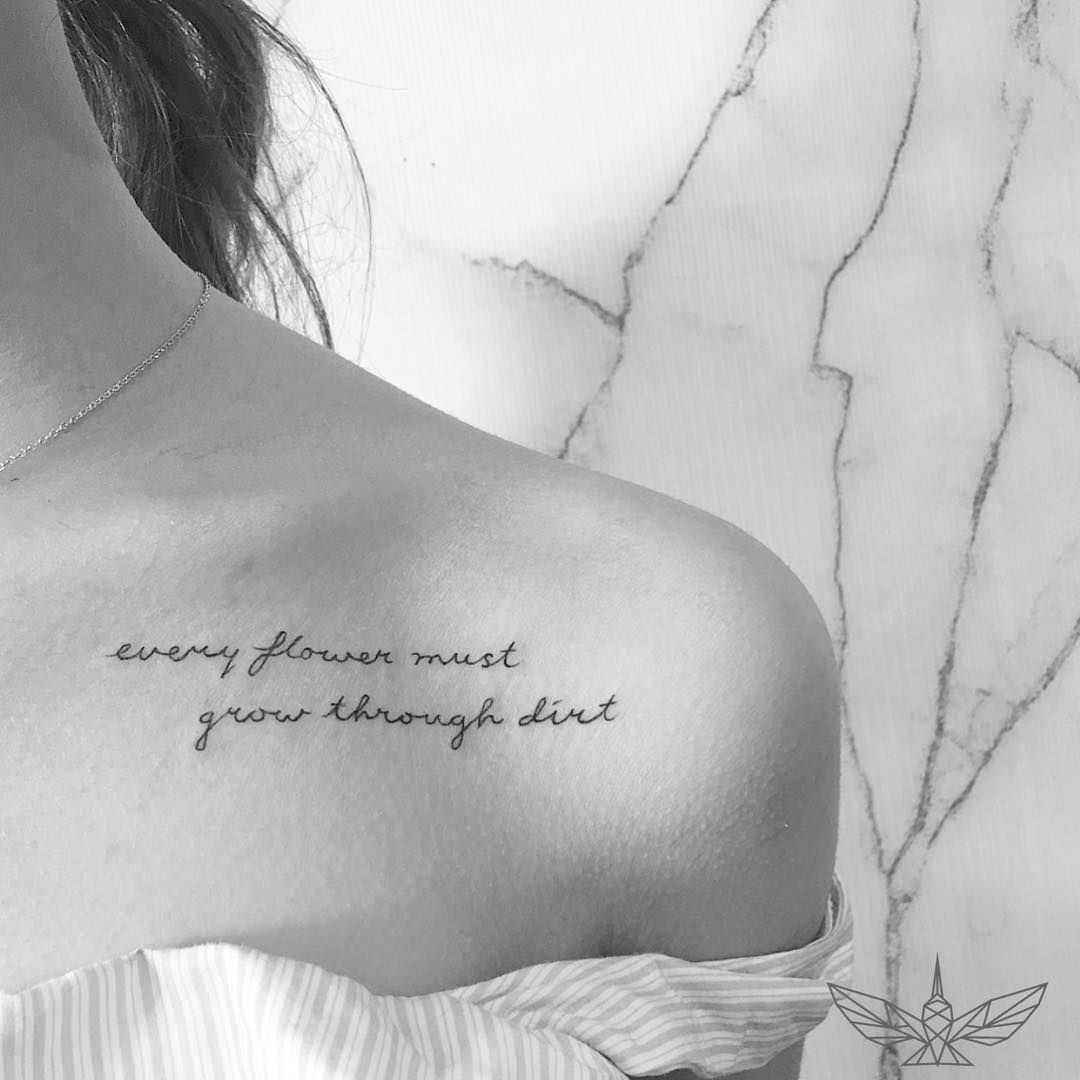 Tattoo Quotes For Girls (3)