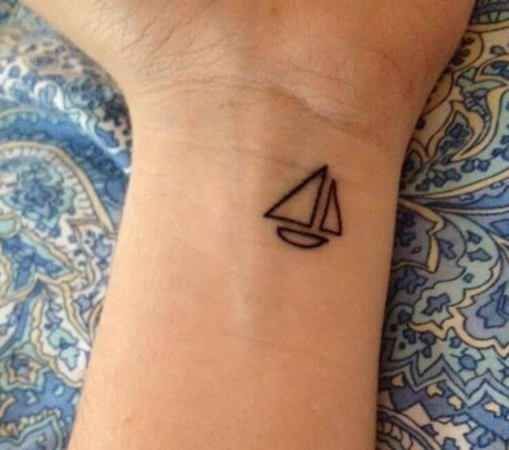 Unique Small Tattoos For Men