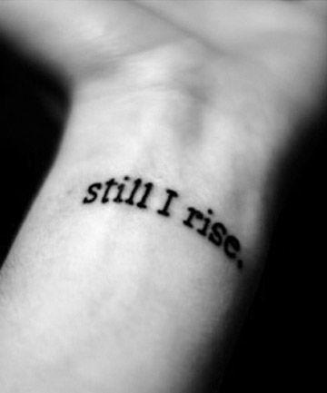 Unique Tattoo Quotes (2)