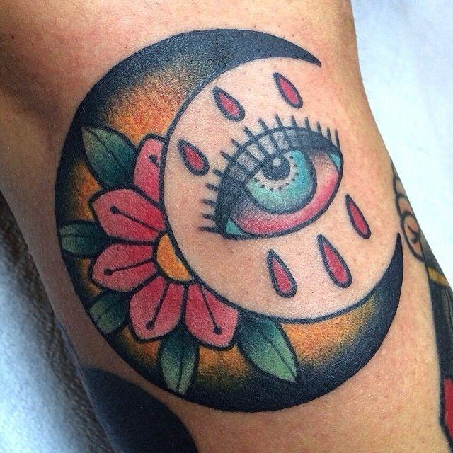 illuminati eye tattoo meaning