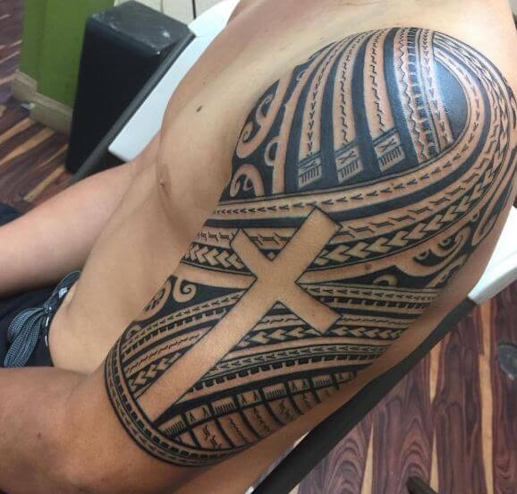 Hawaiian Tattoo 23