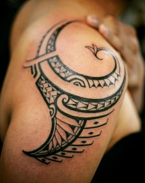Hawaiian Tattoo 43