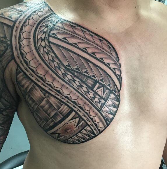 Hawaiian Tattoo 46