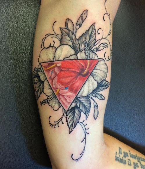 Hawaiian Tattoo 48