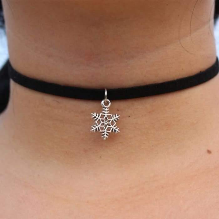 Celtic Snowflake Tattoos (1)
