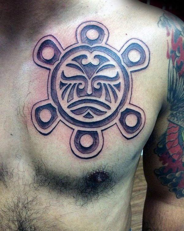 Dominican Taino Symbols And Meanings (109)