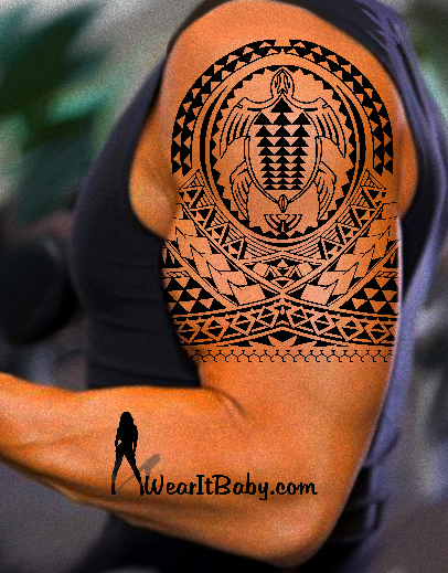 Dominican Taino Symbols And Meanings (2)