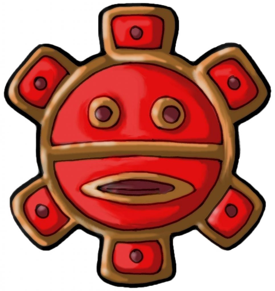 dominican taino symbols and meanings