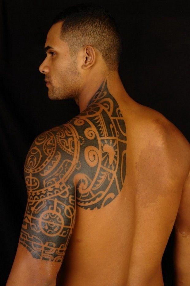 Dragon Tattoos For Men Shoulder (3)