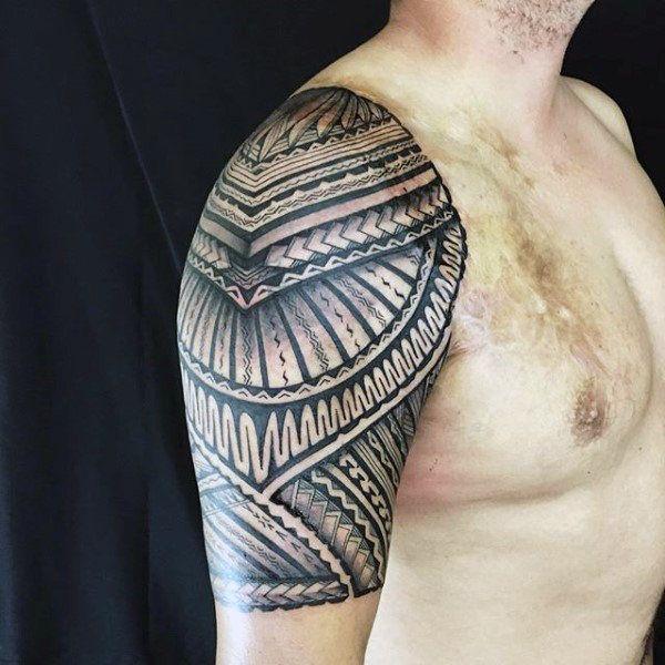 Dragon Tattoos For Men Shoulder (7)