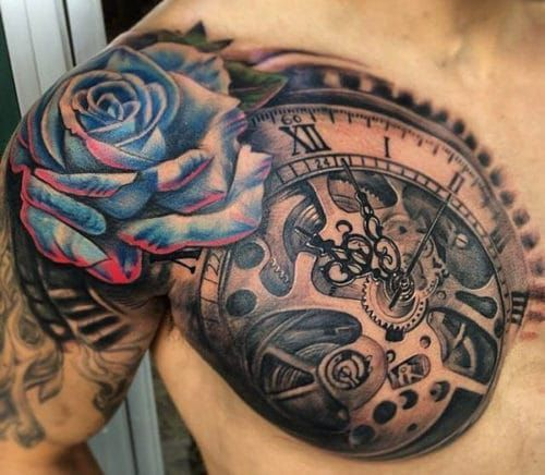 Dragon Tattoos For Men Shoulder (8)