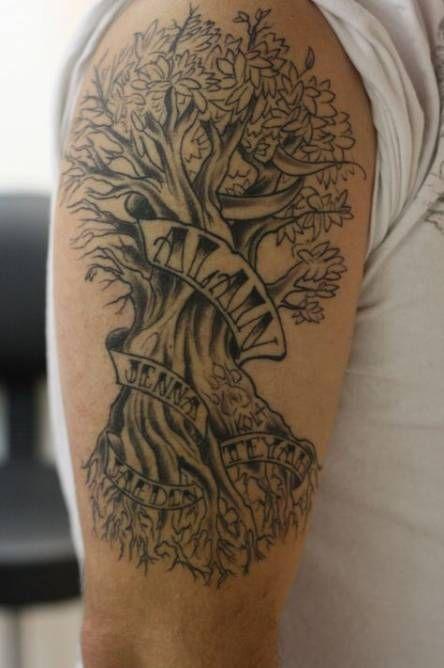 Dragon Tattoos For Men Shoulder (9)
