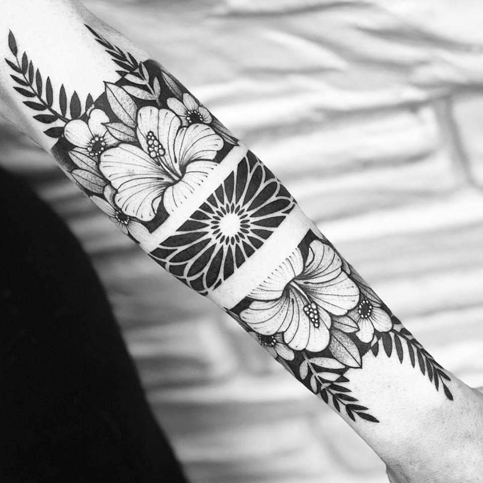 Hawaiian Tattoos And Meanings (1)